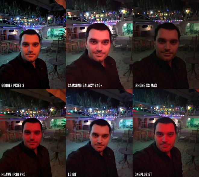 Đâu mới là chiếc smartphone chụp ảnh selfie đẹp nhất? - 9