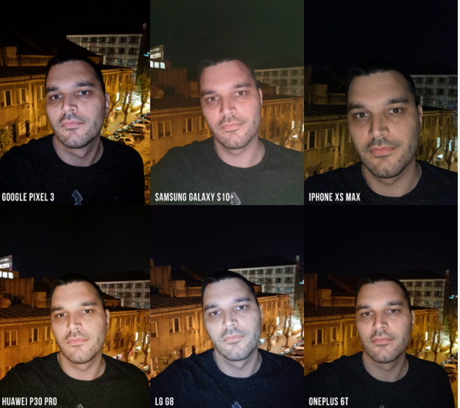 Đâu mới là chiếc smartphone chụp ảnh selfie đẹp nhất? - 11