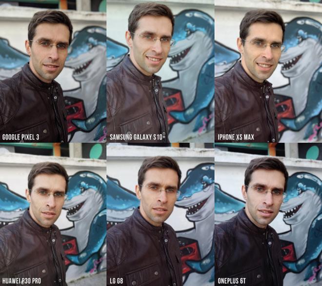 Đâu mới là chiếc smartphone chụp ảnh selfie đẹp nhất? - 7