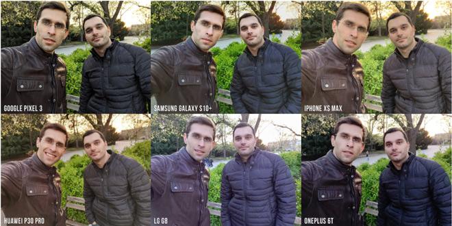Đâu mới là chiếc smartphone chụp ảnh selfie đẹp nhất? - 6