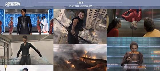 Cách hóa thân thành các siêu anh hùng trong Avengers - 1