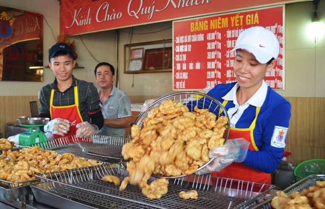 Nghỉ lễ 30.4, đi ăn hết Quảng Ninh với những đặc sản nức tiếng này - 1