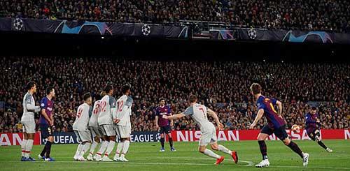 Chi tiết Barcelona - Liverpool: Dembele bỏ lỡ đối mặt khó tin (KT) - 37