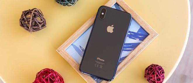 """Không phải iPhone Xr, đây mới là smartphone bán """"chạy"""" nhất 2018 - 1"""