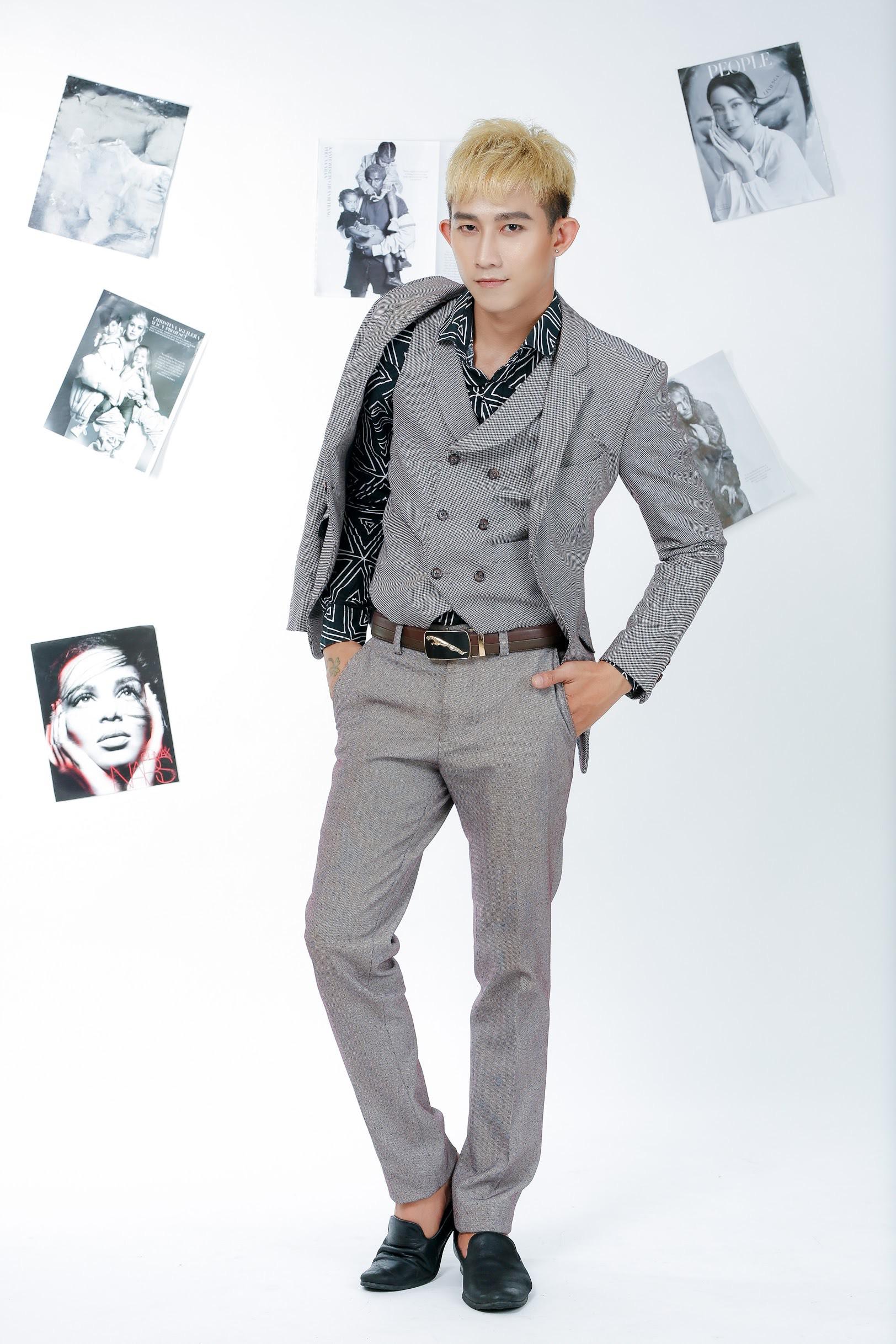 Hot boy từng muốn tự tử khi rời nhóm HKT tiết lộ về nữ đại gia ân nhân - 8