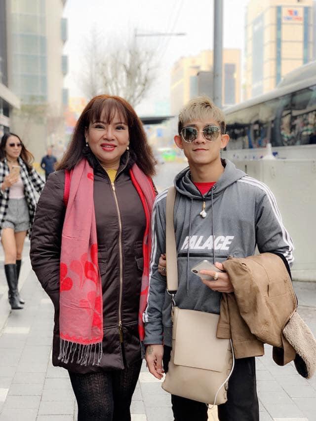 Hot boy từng muốn tự tử khi rời nhóm HKT tiết lộ về nữ đại gia ân nhân - 6