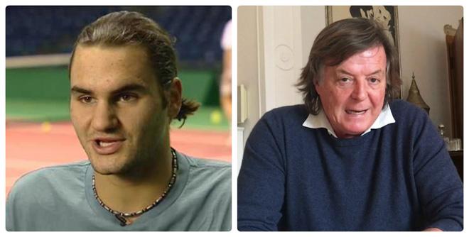 """Federer """"lột xác"""": Từ kẻ xấu tính thành VĐV nhân cách vĩ đại như thế nào? - 2"""