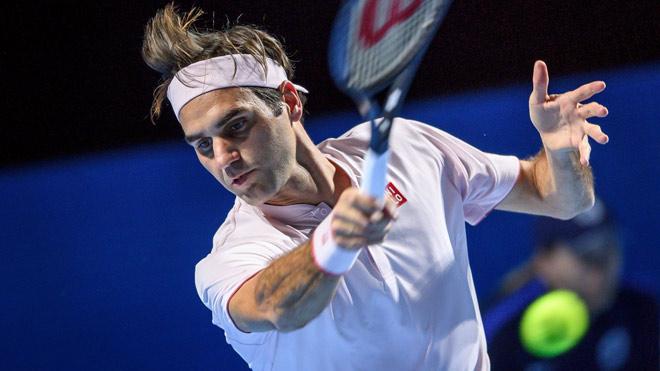 """Federer """"lột xác"""": Từ kẻ xấu tính thành VĐV nhân cách vĩ đại như thế nào? - 1"""