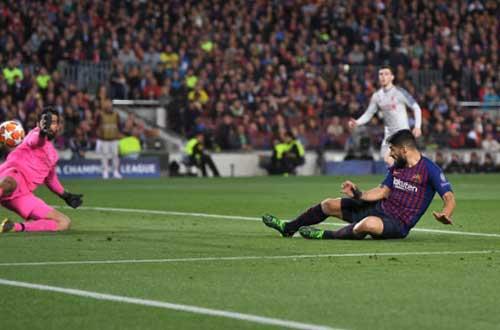 Chi tiết Barcelona - Liverpool: Dembele bỏ lỡ đối mặt khó tin (KT) - 19