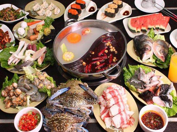 Những món ăn nổi tiếng nhất Trung Quốc du khách thưởng thức 1 lần là nhớ mãi - 6