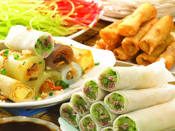 Những món ăn nổi tiếng nhất Trung Quốc du khách thưởng thức 1 lần là nhớ mãi - 5