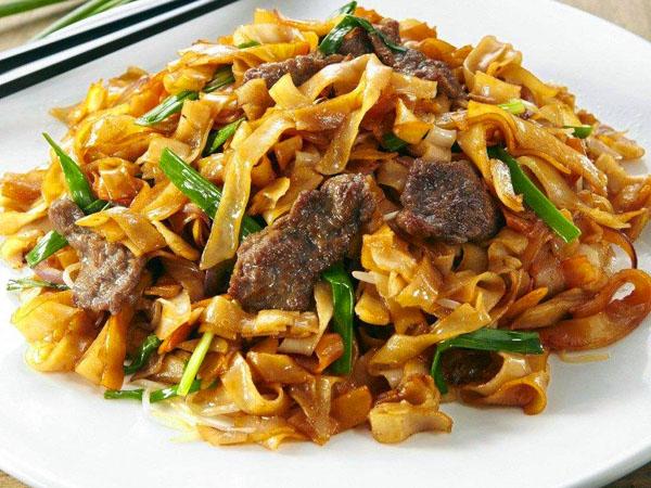 Những món ăn nổi tiếng nhất Trung Quốc du khách thưởng thức 1 lần là nhớ mãi - 10