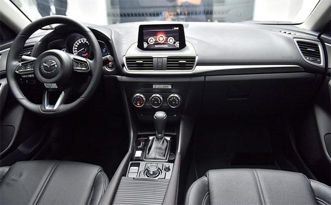 Bảng giá xe Mazda 3 2019 lăn bánh - Mua xe giá tốt cùng nhiều ưu đãi hấp dẫn - 2