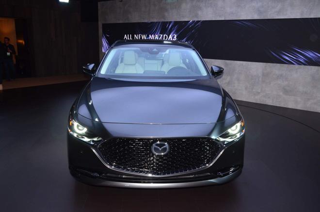 Bảng giá xe Mazda 3 2019 lăn bánh - Mua xe giá tốt cùng nhiều ưu đãi hấp dẫn - 3