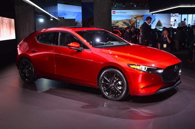 Bảng giá xe Mazda 3 2019 lăn bánh - Mua xe giá tốt cùng nhiều ưu đãi hấp dẫn - 6