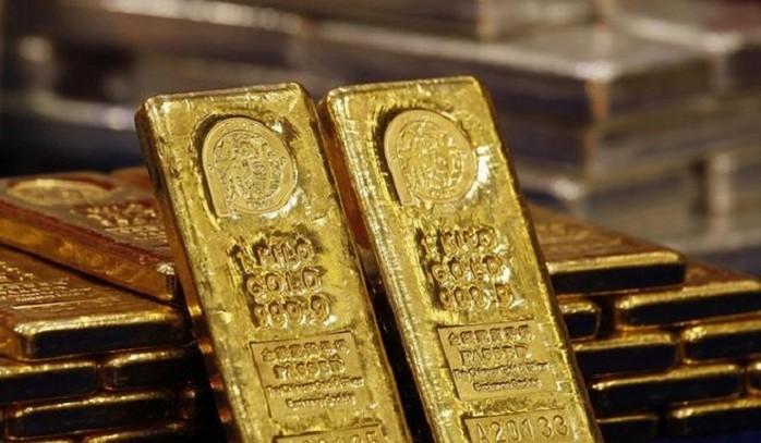 Giá vàng hôm nay 4/5: Vàng hồi phục, SJC tăng sốc - 1
