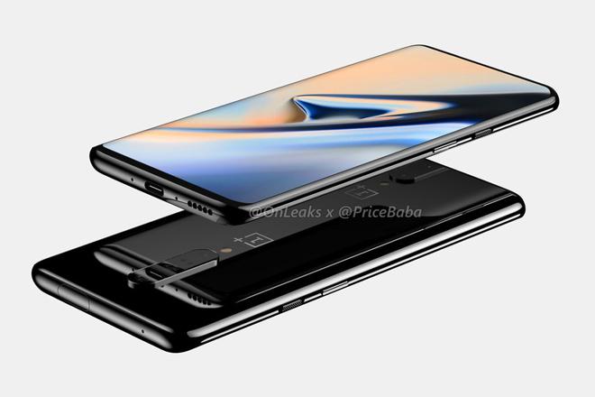 Đây là những chiếc smartphone 5G sẽ ra mắt năm nay - 6