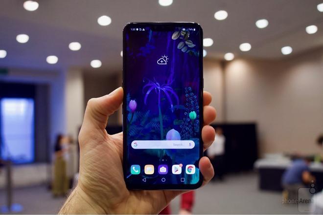 Đây là những chiếc smartphone 5G sẽ ra mắt năm nay - 3