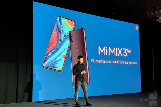 Đây là những chiếc smartphone 5G sẽ ra mắt năm nay - 8