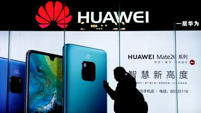 Không cần Mỹ, Huawei vẫn tăng trưởng vượt bật khiến Apple phải nể trọng - 2