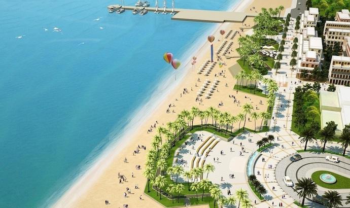 """Vì sao """"resort 5 sao toàn người Việt Nam""""? - 1"""