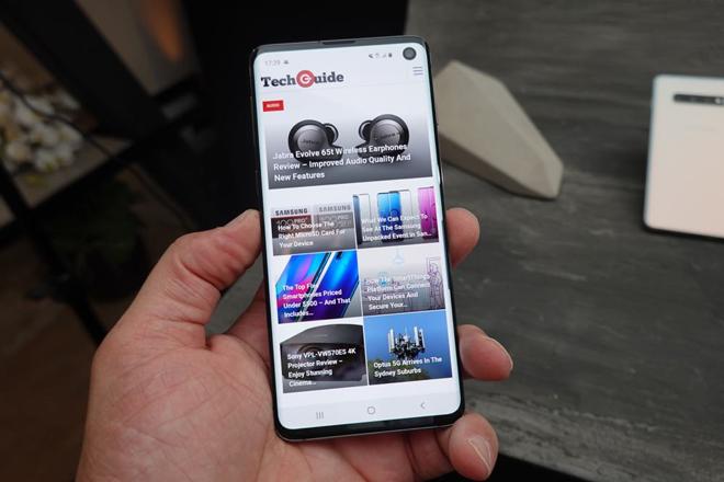 Bạn có đang sử dụng smartphone hiệu quả? - 4