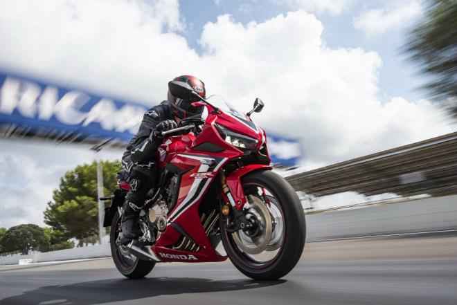 Điểm danh top 10 sportbike đáng mua trong năm 2019 (P1) - 6