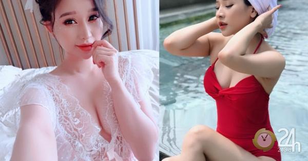 Sống trầm cảm suốt 2 năm sau ly hôn Hồ Quang Hiếu, hot girl Ivy giờ ra sao?