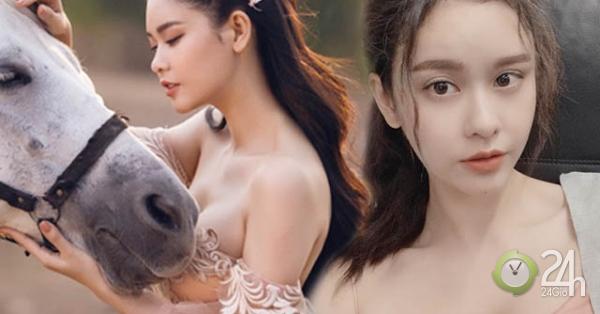 Trương Quỳnh Anh ngày càng nóng bỏng thế này sau khi ly hôn Tim