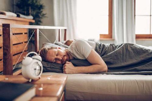 Thói quen ngủ sai cách nhiều người mắc có thể dẫn tới tử vong - 1