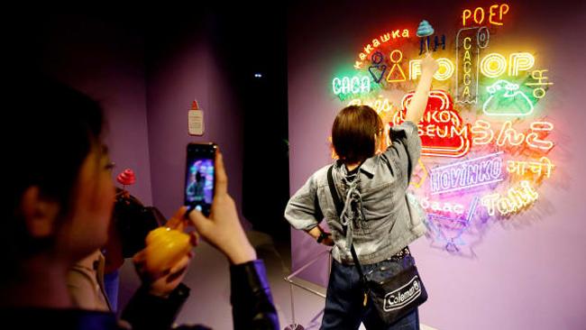 Chỉ có ở Nhật Bản: Bảo tàng phân - 3