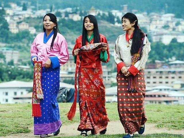 13 sự thật ít ai biết về quốc gia hạnh phúc Bhutan - 3