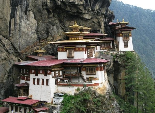 13 sự thật ít ai biết về quốc gia hạnh phúc Bhutan - 5
