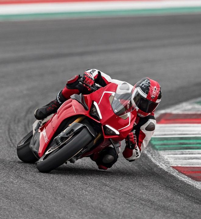 Điểm danh top 10 sportbike đáng mua trong năm 2019 (P2) - 6