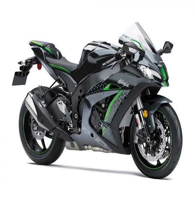 Điểm danh top 10 sportbike đáng mua trong năm 2019 (P2) - 4