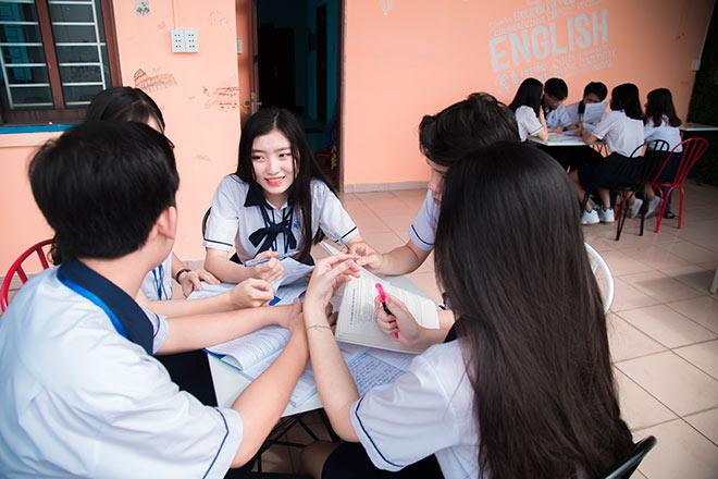 Trường công lập giải tỏa áp lực thi tuyển vào lớp 10 bằng phương án xét tuyển linh hoạt - 3