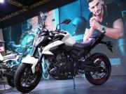 Xuất hiện môtô mới đẹp như Honda CB500X giá siêu rẻ