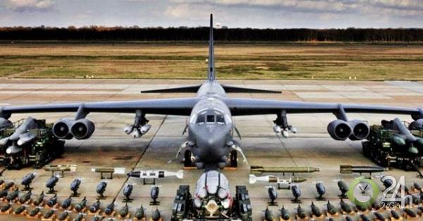 Ngay sau tàu sân bay, Mỹ điều 4
