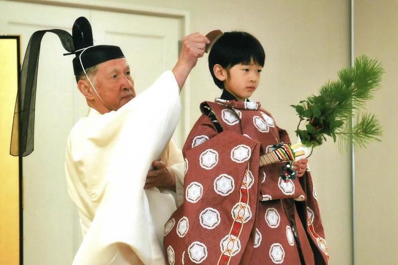 Nhật Bản bắt giữ người đàn ông định đâm chết Hoàng tử Hisahito - 1