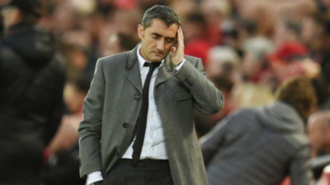 """Barca thua đau Liverpool: Không phải Messi & Alba, đây mới là """"tội đồ"""" lớn nhất - 2"""