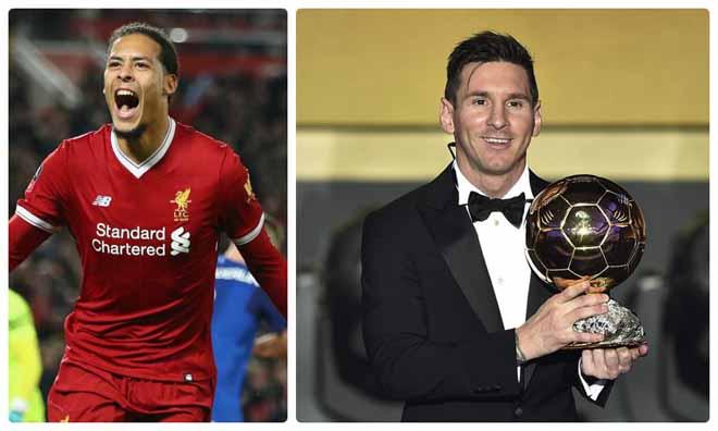 """Messi """"thảm họa"""" bán kết cúp C1: Lung lay cơ hội đoạt Quả bóng vàng - 2"""