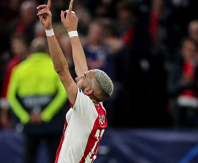 Ajax - Tottenham: Hat-trick, vỡ òa phút 90+6 và màn ngược dòng không thể tin nổi - 2