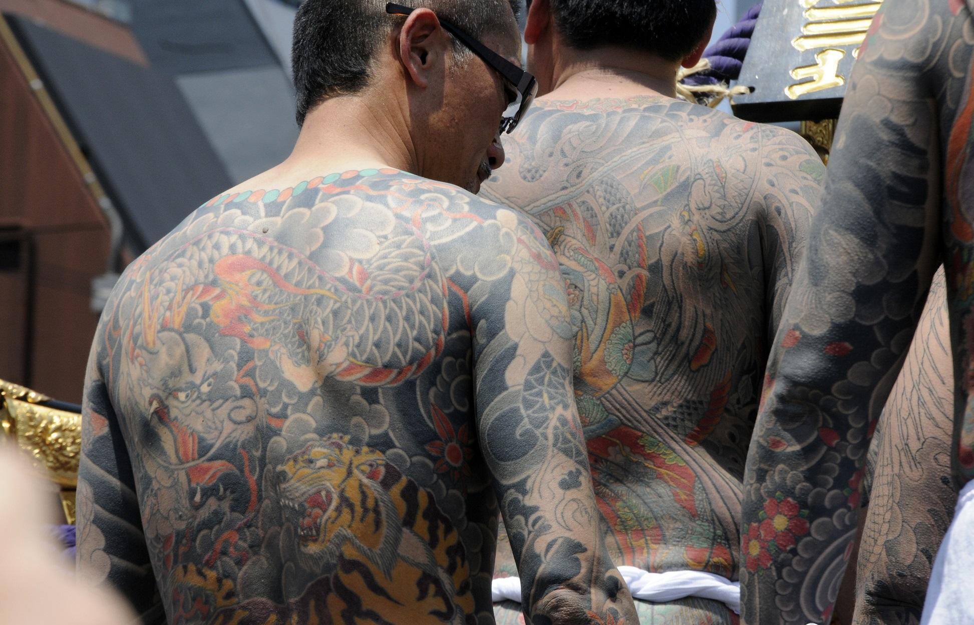 """Băng đảng mafia Nhật """"sống dở chết dở"""", bị bủa vây không lối thoát - 2"""