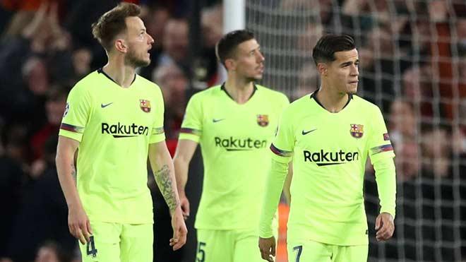 """Barca đại """"thanh trừng"""" hơn 10 SAO: Xavi có về dẫn dắt Messi? - 2"""