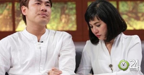 Cát Phượng chung ghế nóng với chồng trẻ kém 18 tuổi: Cơ hội sửa sai?