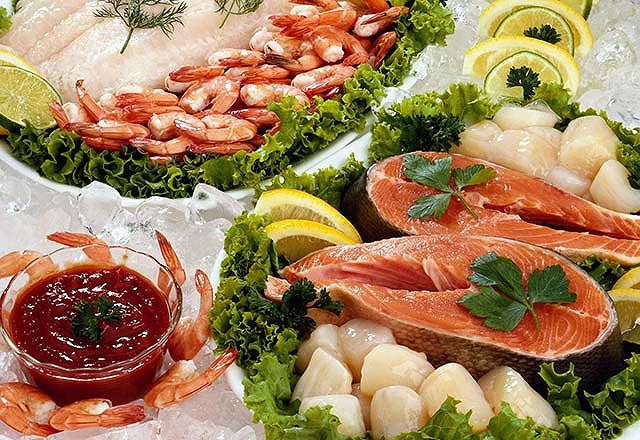 Những thực phẩm thành 'thuốc độc' khi ăn cùng nhau - 1