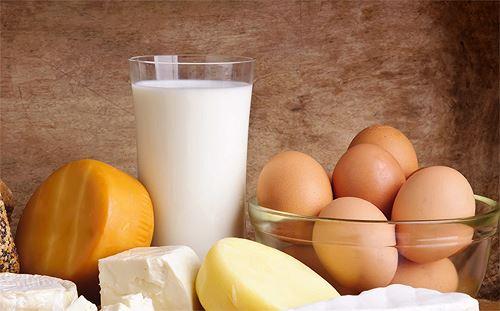 Những thực phẩm thành 'thuốc độc' khi ăn cùng nhau - 5