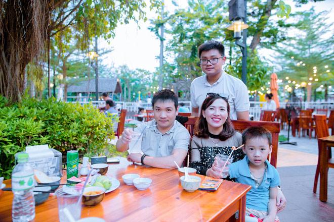 Điểm hẹn ẩm thực mới tại Đà Nẵng, thưởng thức cả trăm món ăn Á với giá chỉ 199.000 đồng/người - 4