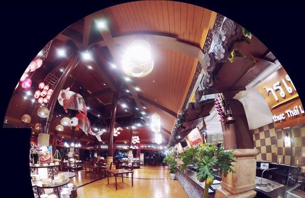 Điểm hẹn ẩm thực mới tại Đà Nẵng, thưởng thức cả trăm món ăn Á với giá chỉ 199.000 đồng/người - 1