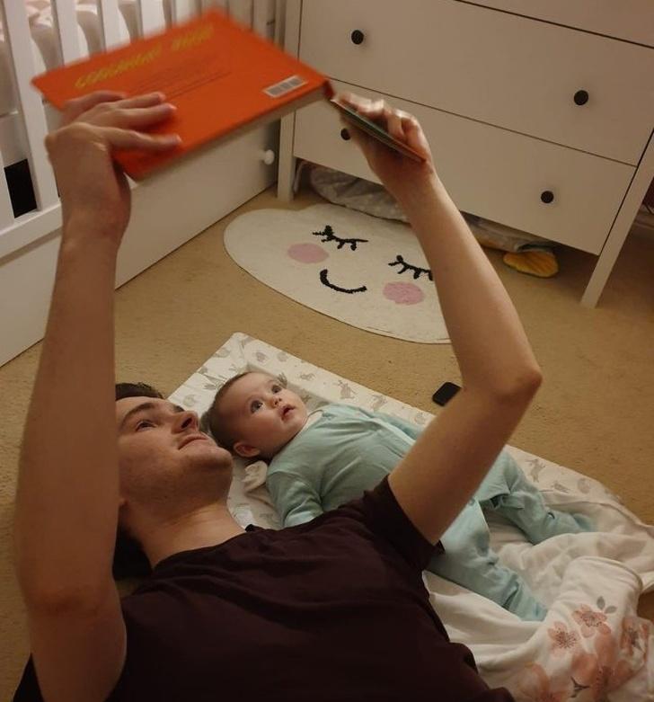 Bất cứ ông bố nào đang nuôi con gái cũng cần nên biết 10 nguyên tắc vàng này - 3